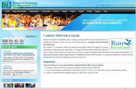 Seeking Kl Duty Electrician Seeking Sponsor For Kl Marathon Run For A