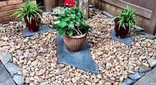 simple rock gardens 18 simple and easy rock garden ideas home
