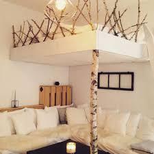 wohnideen minimalistische hochbett stunning wohnideen minimalistische hochbett kinderzimmer mdchen