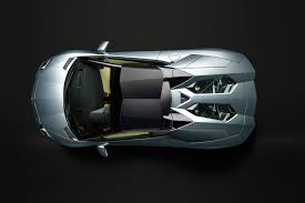 Lamborghini Aventador Spyder - image canada lamborghini aventador roadster slide 3605910