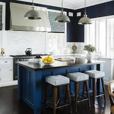 kitchen island with wood top navy kitchen island with wood top design ideas