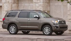 toyota camry suv 2016 toyota sequoia interior design of full size suv