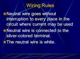 basic electricity facts and diagrams cable types determine your