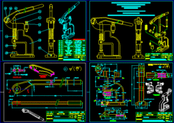 autocad design mechanical autocad design and drawing service in m m feeder road