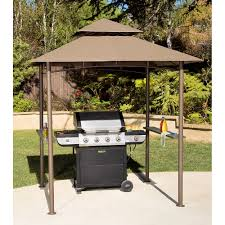 Pergola Gazebo With Adjustable Canopy by Landscaping Enjoy The Touch Of Nature You Want From The Outdoors