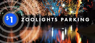 Zoo Lights Lincoln Park by 1 Zoolights Parking In Chicago Park For 1 With Spothero
