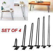 Legs For Armchairs Metal Furniture Legs Ebay
