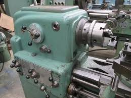 lathes erin machine tools