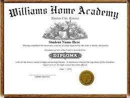 graduation diploma home school diplomas