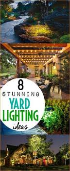 Outdoor Lighting Effects 8 Dramatic Landscape Lighting Effects And How To Use Them