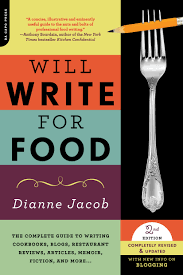 an evolution of five book covers dianne jacob will write for food