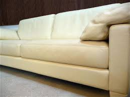 German Leather Sofas German Wk 612 Club Leather Sofa From Wk Wohnen For Sale At Pamono
