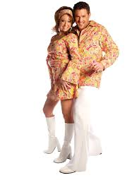 mens costume men s groovy costume costumes