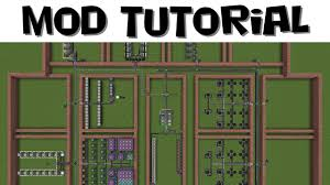 large ae2 network design guide applied energistics 2 tutorial