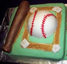 baseball cakes u2013 decoration ideas little birthday cakes