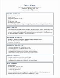 college student resume format sle resume format for college students new graduate student