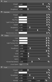 car paint arnold for maya user guide 5 solid angle