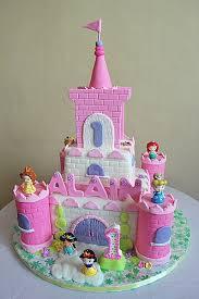 castle cakes princess castle cake my honeys place