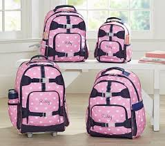 Pottery Barn Mackenzie Backpack Review 264 Best Back To Images On Pinterest Pottery Barn Kids