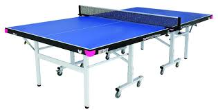 stiga deluxe table tennis table cover guide to buying a table tennis table