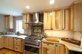 Medallion Cabinets Rta Hickory Kitchen Cabinets Home Depot Natural Hickory Kitchen