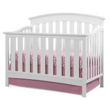 Convertible Cribs Walmart by Storkcraft Sorrento 3 In 1 Convertible Crib White Walmart Com