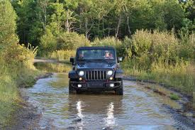 jeep stuck in mud down u0026 dirty 2017 jeep wrangler rubicon recon u2013 limited slip blog
