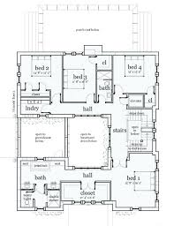 federal house plans symmetrical house plans elements of federal style home exterior