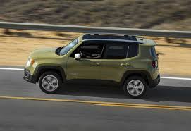 jeep renegade dark blue test drive 2015 jeep renegade limited review car pro