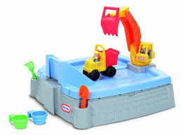 best sandbox with lid for kids
