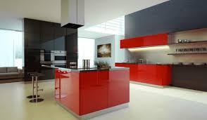 Interactive Kitchen Design Interior Design 3 Stool Bars Standing Floor L Tv Open Kitchen