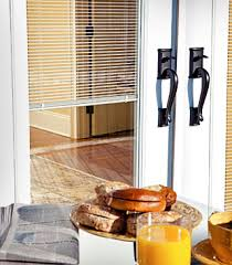 Enclosed Blinds For Sliding Glass Doors Enclosed Blinds Between The Glass Blinds Door Blinds Western