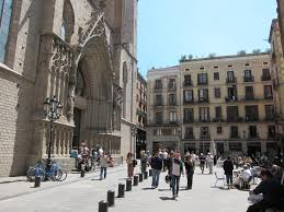 apartment feel good borne down town barcelona spain booking com