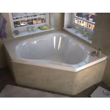 Jetted Whirlpool Drop In Bathtubs Bathtubs The Home Depot Jetted Tubs For Less Overstock Com
