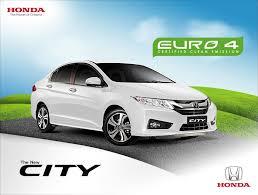 honda motors philippines new honda city passes euro 4 standards philippine car news car