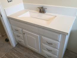 Marble Bathroom Vanity Tops Bathrooms Design 37 Inch Vanity Top With Sink One Vanity