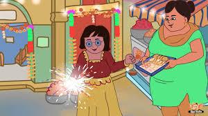 diwali is here song in english hindi kannada tamil and telugu