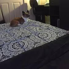 Walmart Mainstays Comforter Mainstays Microfiber Bedding Comforter Walmart Com