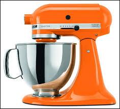 orange kitchens kitchen orange kitchen aid mixer picture orange kitchen aid