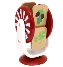 High Chair Toy Brio My Very First High Chair Toy 30454 Table Mountain Toys