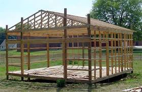 Cost Of Pole Barns Pole Barns