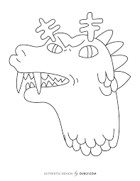 holiday fun free halloween coloring pages