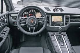 porsche black interior the official black interior thread page 2 porsche macan forum
