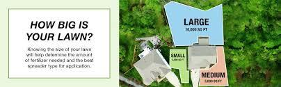 amazon com scotts turf builder lawn food 15 000 sq ft lawn