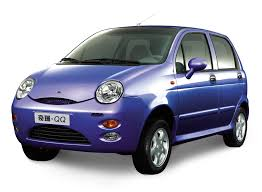 chery chery qq history of model photo gallery and list of modifications
