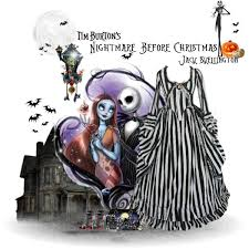 The Nightmare Before Christmas Home Decor Disney U0027s Nightmare Before Christmas Jackskellington 599 Polyvore