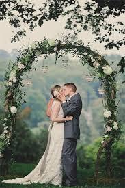 wedding arch no flowers 20 diy floral wedding arch decoration ideas