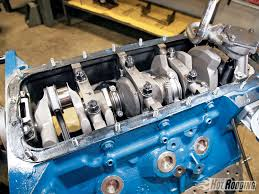 Ford 390 Water Pump 433ci Ford Fe Engine Rod Network