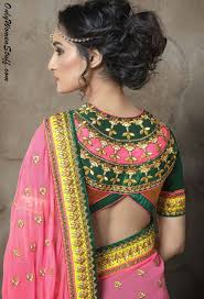 blouse designs images 100 blouse designs pattern back neck designer saree blouses