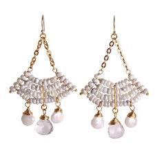 Marcia Moran Chandelier Earrings Earrings U2013 Sedoni Gallery